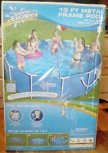 Best Selling in Above Ground Swimming Pool