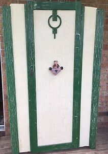 1930's Art Deco Vintage cupboard/pantry, Shabby Chic style. St Andrews Campbelltown Area Preview