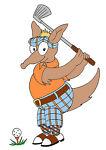 Aardvark Golf Deals