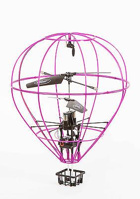 alloon Knight Purple ferngesteuert Ballon Fluggerät (Hot Air Ballon Spielzeug)