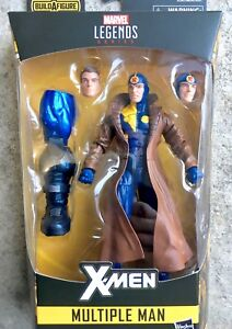 Marvel Legends Multiple man