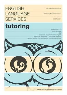English Language Services