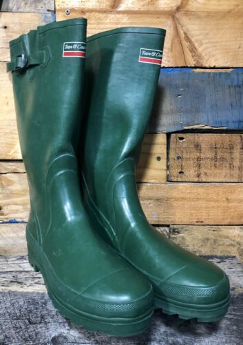 Aubergine Town /& Country TFW2554 The Bosworth Wellington Boots