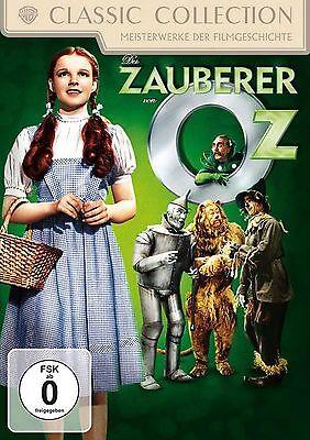 Der Zauberer von Oz - Judy Garland - - Der Zauberer Von Oz