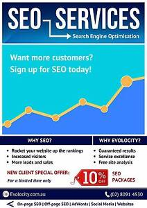 SEO & Online Marketing services Rose Bay Eastern Suburbs Preview