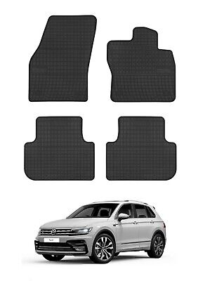 Mesh Dog Guard Barrier Boot Liner For Volkswagen Tiguan Touareg All Years