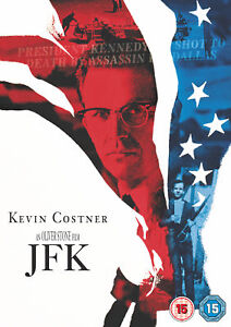 JFK [1992] (DVD)