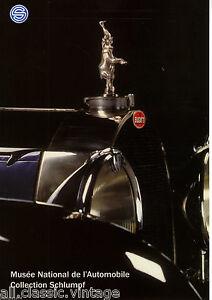 Postcard-45-Car-Automobil-Bugatti-Coupe-type-41-1929