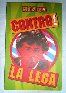 Satira-CUORE-Contro-LA-LEGA-Bossi-Volume-3-Libro-Fumetti-Michele-Serra-Allegato