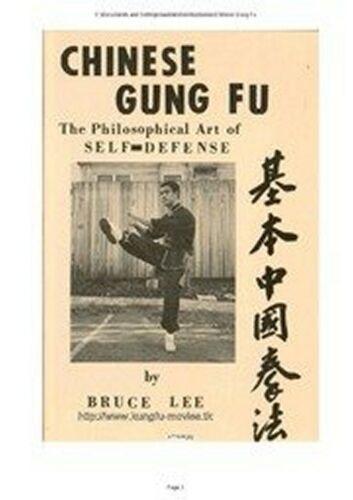 Chinese Gung Fu:  The Philosophical Art of Self-Defense PDF eBook