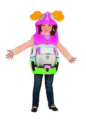 Rubies Paw Patrol Skye Süßigkeiten Fänger Kinder Mädchen Halloween Kostüm 610799