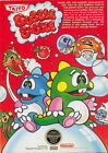 Bubble Bobble Nintendo NES Video Games
