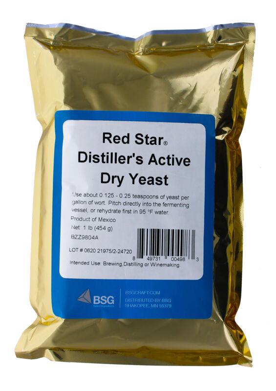 Red Star Distiller