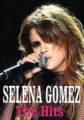Selena Gomez The Hits Dvd Music Videos Pop