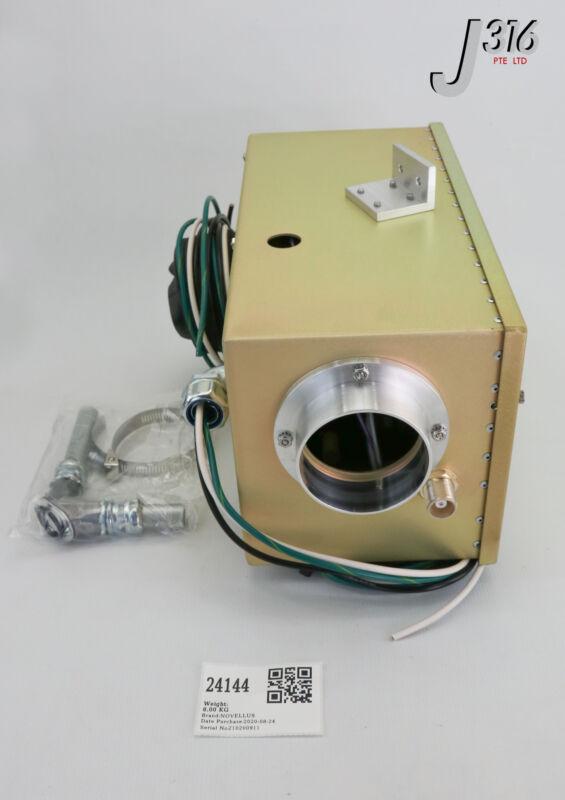 24144 Novellus Assy, Htr Iso Filter, 02-00090-00, 03-00299-00 (new) 02-00399-00