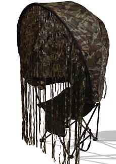 Camo Hide Chair