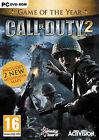 Call of Duty 2 Video Games