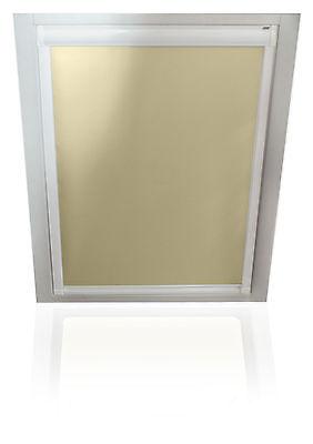 Verdunkelungsrollos für Roto Fenster - Profile Weiß – Original sun collection