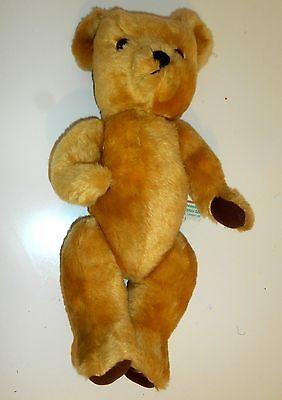 "Vintage Deans Childsplay Toys ~ GROWLER JOINTED BEAR ~ 18"" Tall Bear (G001)"