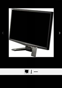 "22"" Acer Monitor model X223W"