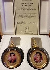 Elvis Ball Hanging Ornaments - Full set of 12. Kanwal Wyong Area Preview