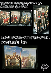 Boxed Set TV Shows Officer Cardinia Area Preview