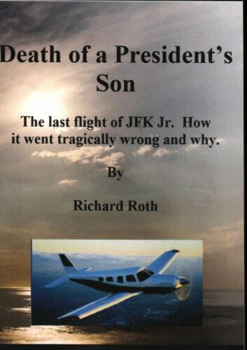 George Magazine Founder John JFK Kennedy Jr Book ~ Death Of A President