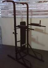Gym Power Tower Norman Park Brisbane South East Preview
