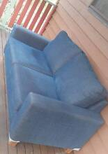 2 SEATER SOFA BED COUCH EXCELLENT CONDITION Grafton Clarence Valley Preview