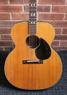 """""""Old Kraftsman"""" (Kay) USA Lap Steel Vintage Jumbo Guitar (1950s)"""