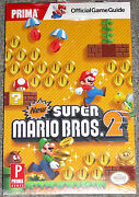 Super Mario Bros 2 Guide
