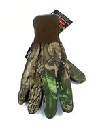 Deerhunter Thinsulate Realtree Camo Gloves - deerhunter - ebay.co.uk