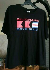Billionaire Boys Club 'Sailing Through Space' T Shirt