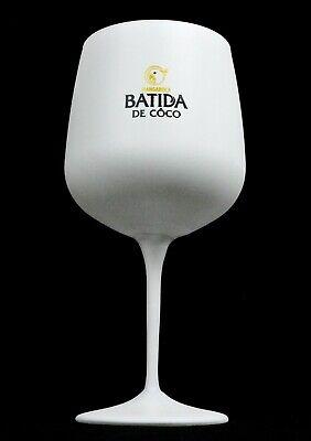 Batida de Coco, Mangaroca, Batida Copa Bowl Glas Limited Edition Bachelor 2019
