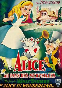 alice in wonderland online movie 1951