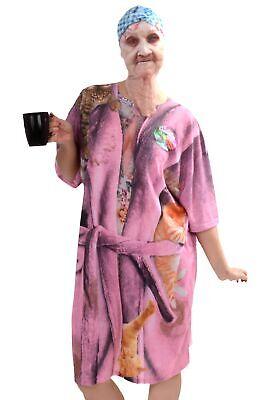 Crazy Ladies Costumes (Crazy Cat Lady Costume For)