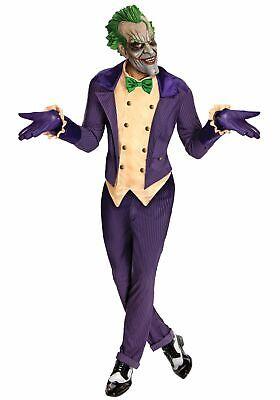 Arkham Joker Costume (Arkham City The Joker Costume)