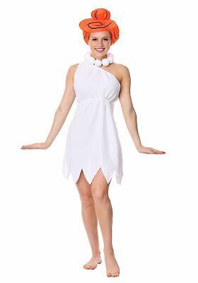 Adult Wilma Flintstone The Flintstones Costume ](Adult Wilma Flintstone Costume)