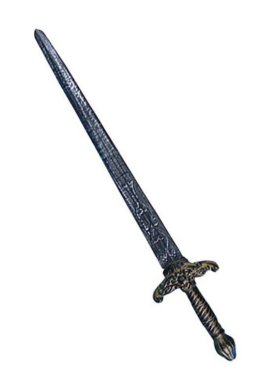 Plastic Toy Sword