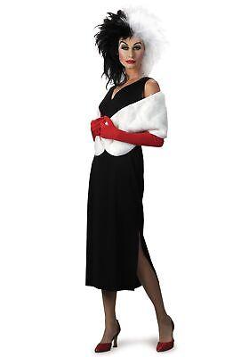 Costume (Cruella Devil)