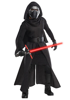 New Kylo Ren Grand Heritage Adult Std Costume by Rubies 820211 Costumania