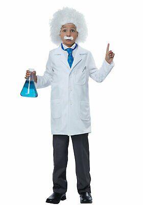 California Costumes 00297 Child Albert Einstein (Albert Einstein Costumes)