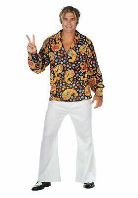 RG Costumes 85479 Disco Jockey (Standard;44 To - Disco Jockey Kostüm