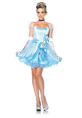 Sexy Halloween Adult Deluxe Disney™ Princess Glass Slipper - Sexy Disney Princess