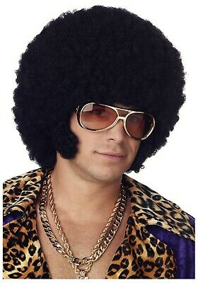 Brand New AFRO CHOPS WIG HALLOWEEN