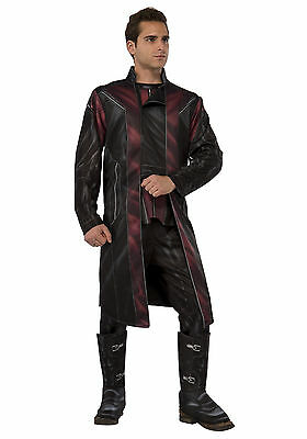 Avengers - Age of Ultron Hawkeye Deluxe Adult Costume