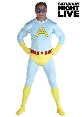 USED ACE COSTUME  SIZE X-SMALL AND MEDIUM/LARGE](Ace Costume)