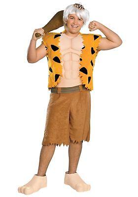 Bamm Bamm Teen Costume Rubies 885008