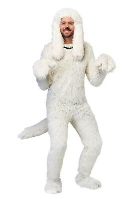 Shaggy Sheep Dog Adult Costume ()
