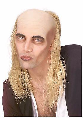 Riff Raff Wig (Rocky Horror Picture Show Riff Raff Wig Adult Costume)